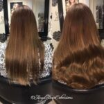 Curly Brown Hair Extensions