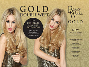 Beauty Works Gold Care