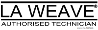 La weave Authorised Technician