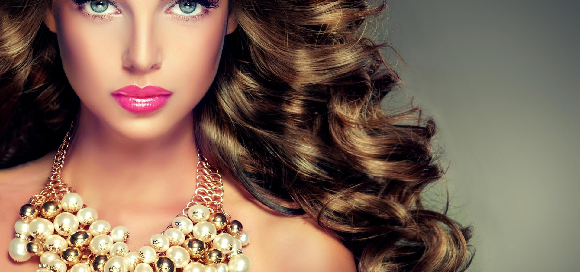 Styling Hair Extensions Angel Hair Extensions