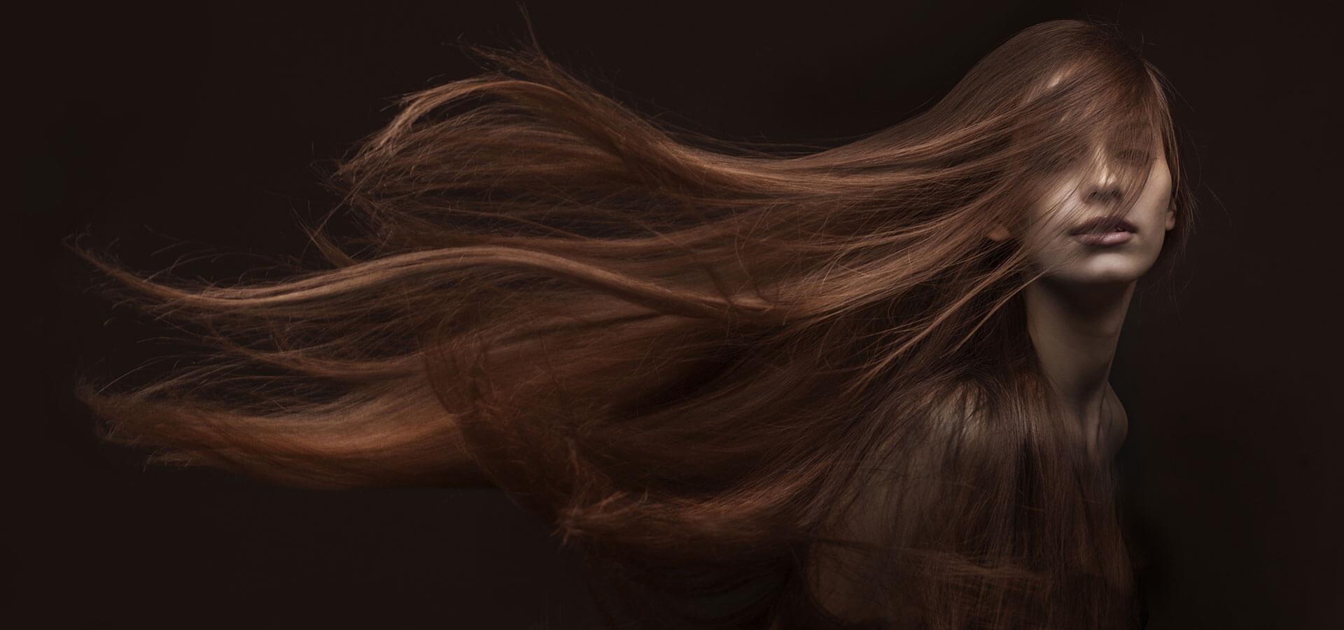 Девушка с волосами пиппска — pic 1