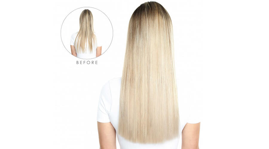 beauty works invisitape hair extensions
