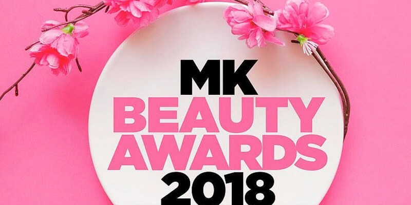 mk beauty awards