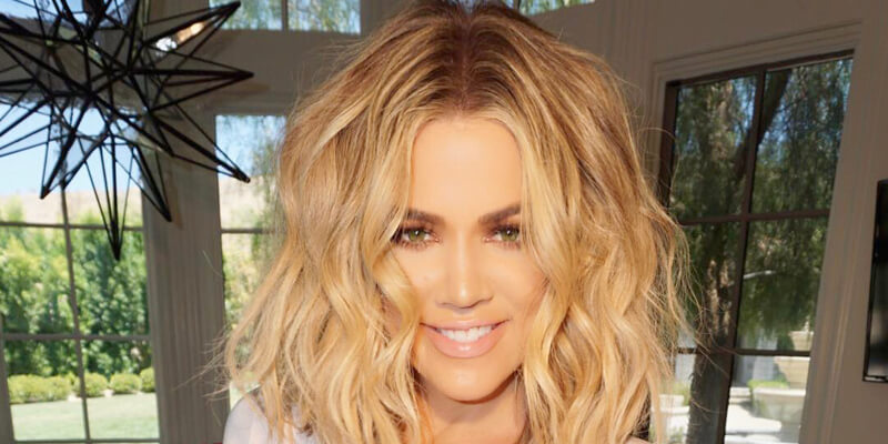 beachy waves khloe
