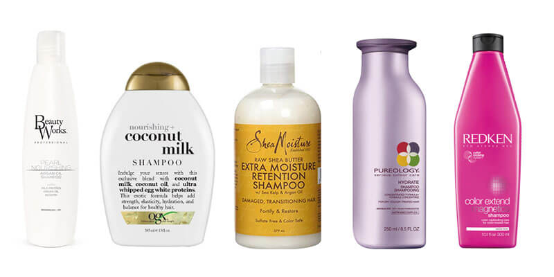 The Best Shampoo And Conditioner For Hair Extensions